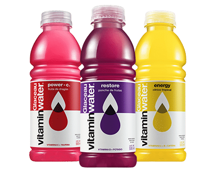 GlaceauVitaminwater